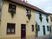 Pension-Niclas-Sangerhausen